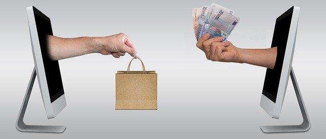 التجارة الالكترونية ecommerce